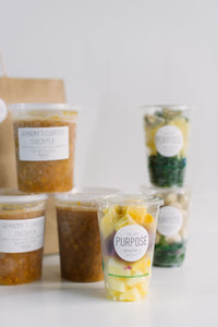 Soup & Smoothie Package