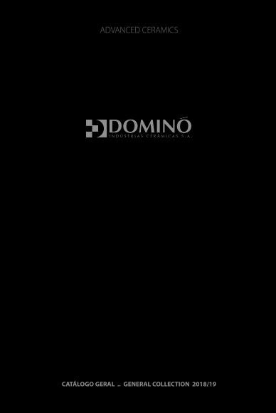 Catalogo Domino