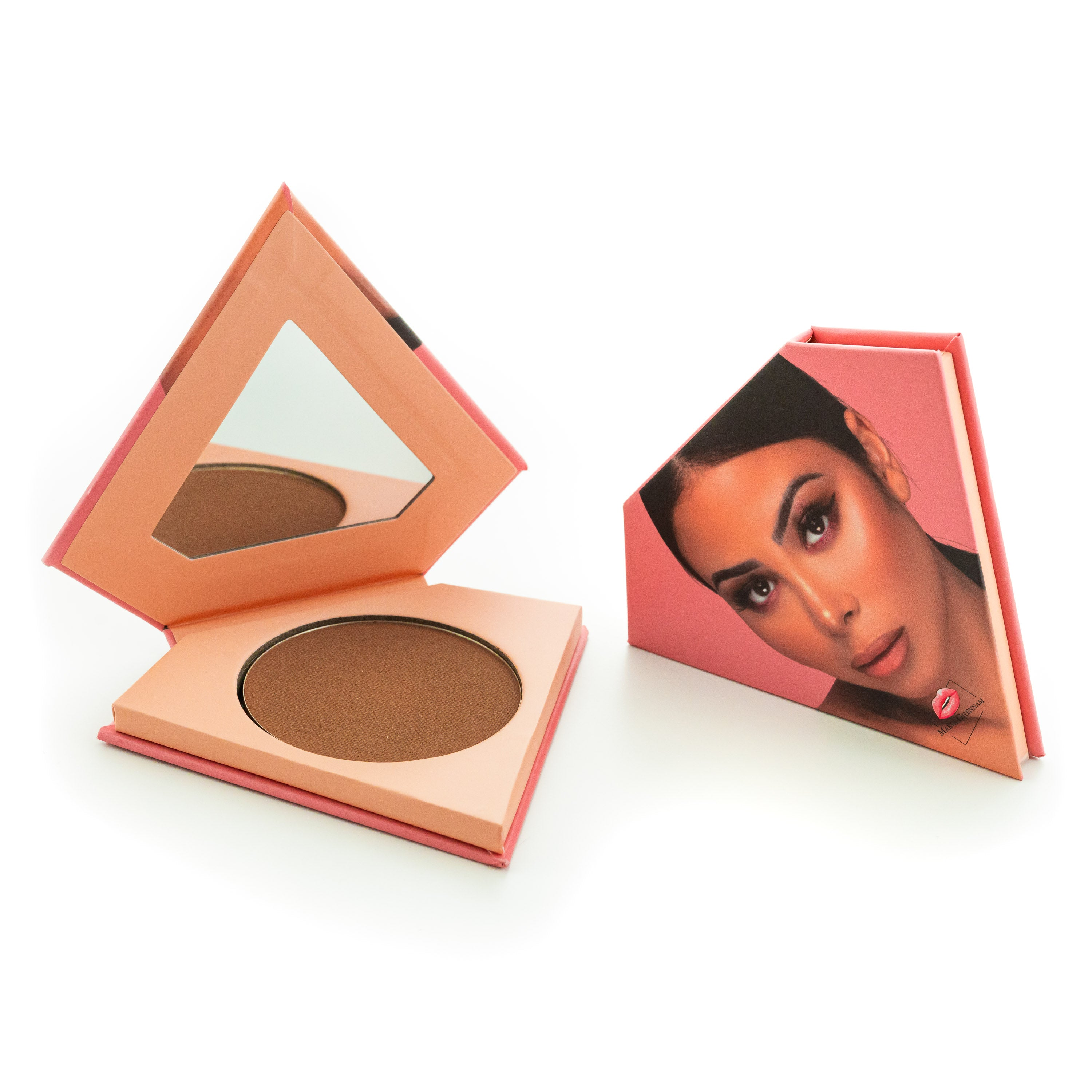 Compact powder - Ina