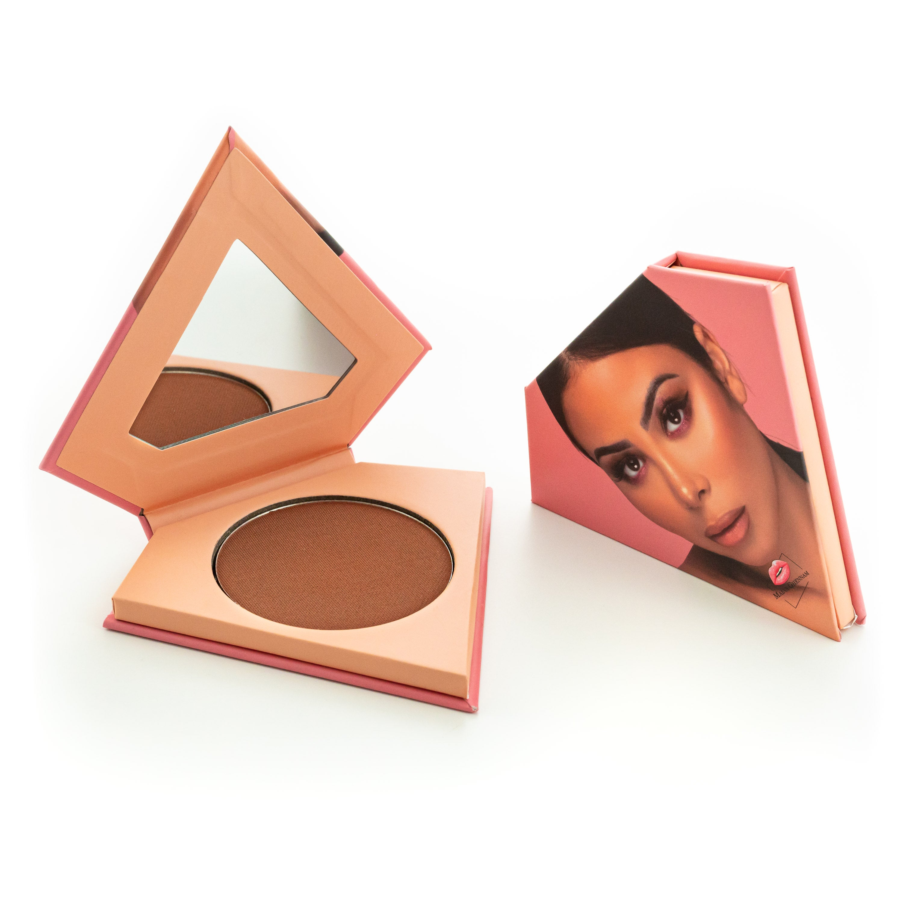 Compact powder - Anaya