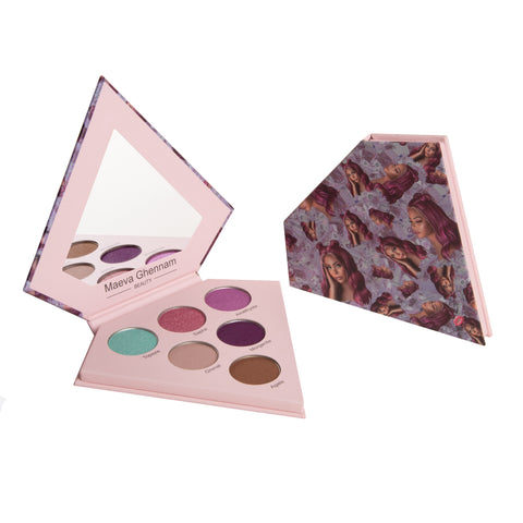 Eyeshadow - Collection Purple
