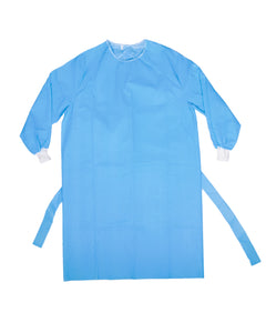 FDA Approved Level I PP Isolation Gowns