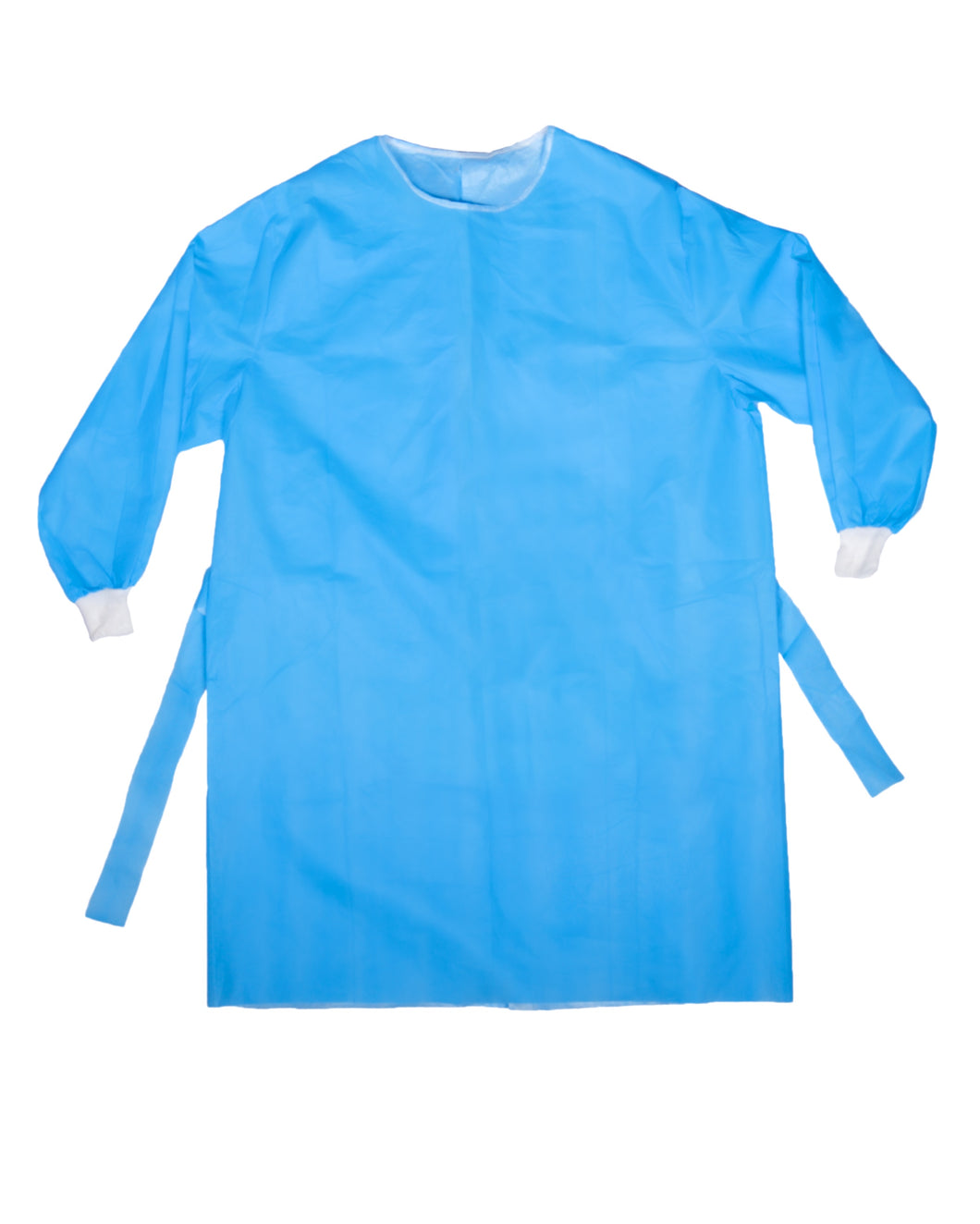 FDA and CE Approved Level II PP Isolation Gowns