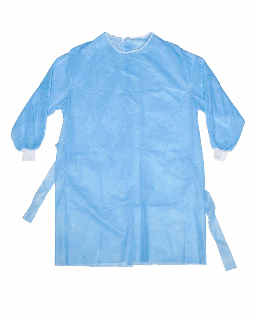FDA and CE Approved Level III PP Isolation Gowns