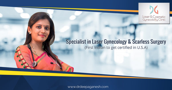 Gynecology Clinic - Ad