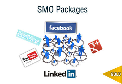 SMO Package - Gold