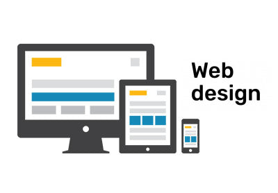 Web Design - Wordpress
