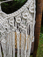 Load image into Gallery viewer, Macrame Chair Covers