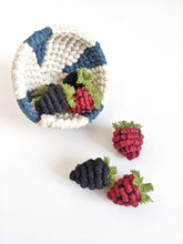 Load image into Gallery viewer, Macrame Berries