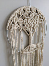Load image into Gallery viewer, Macrame Tree of Life - Medium