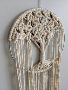 Macrame Tree of Life - Medium
