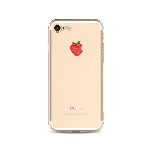 IPhone 7plus Cases IPhone 7 Cover IPhone 7 6s 6 3D Character