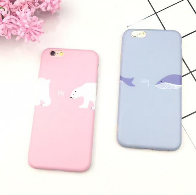 whale iphone 6 case