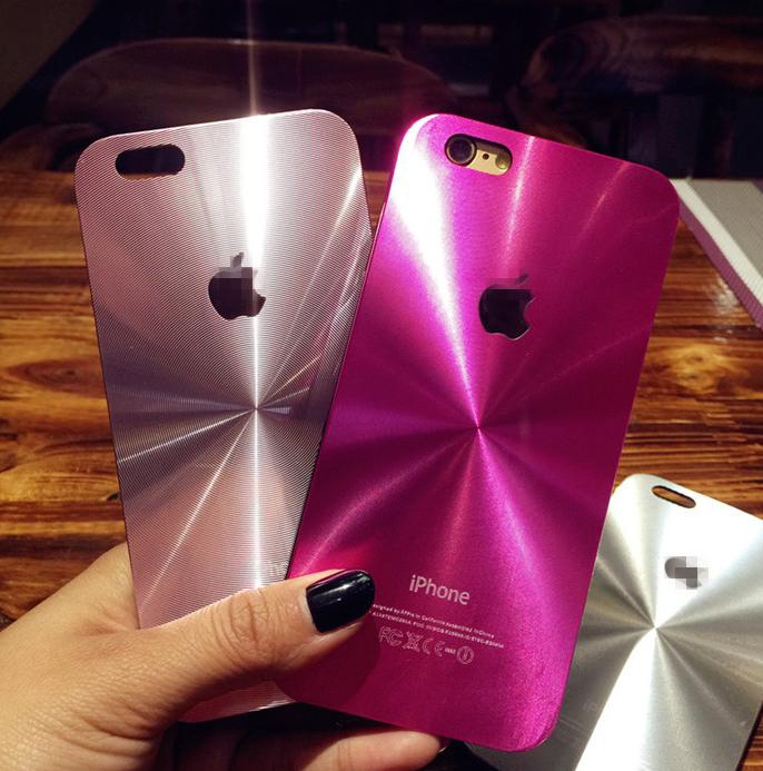 cover iphone 7 pink