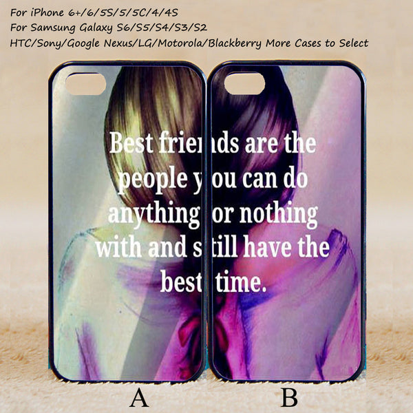 Couple phone case for iPhone 6 Plus/6/5/5S/5C/4S/4 ...