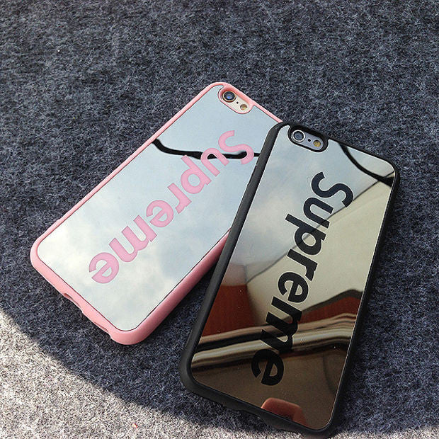 coque supreme iphone 4