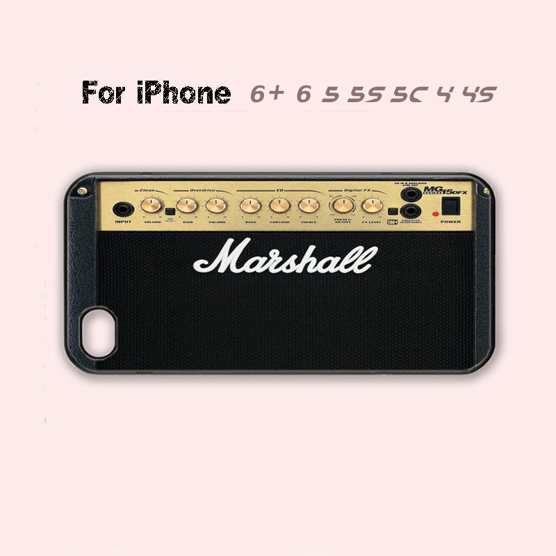 iphone 6 marshall case