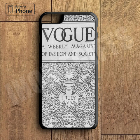 Vogue  Plastic Phone Case For iPhone 6 Plus More Style For iPhone 6/5/5s/5c/4/4s iPhone X 8 8 Plus