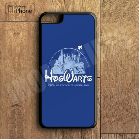 Hogwarts School Plastic Phone Case For iPhone 6 Plus More Style For iPhone 6/5/5s/5c/4/4s iPhone X 8 8 Plus