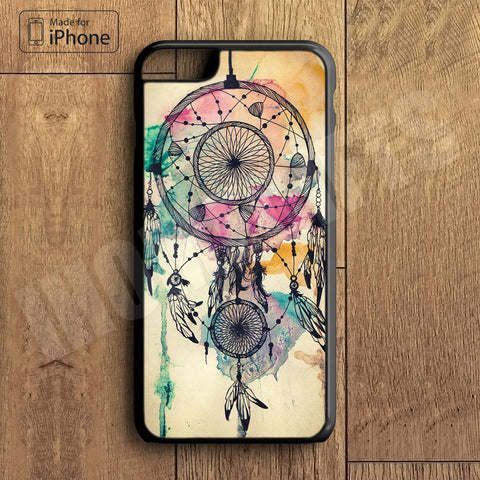 Dream Catcher  Plastic Case iPhone 6S 6 Plus 5 5S SE 5C 4 4S Case Ipod Touch 6 5 4 Case iPhone X 8 8 Plus