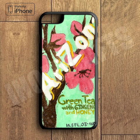Arizona Plastic Case iPhone 6S 6 Plus 5 5S SE 5C 4 4S Case Ipod Touch 6 5 4 Case