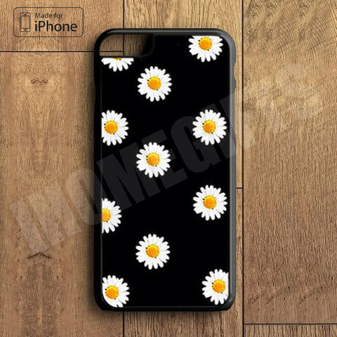 Little daisy Plastic Case iPhone 6S 6 Plus 5 5S SE 5C 4 4S Case Ipod Touch 6 5 4 Case iPhone X 8 8 Plus