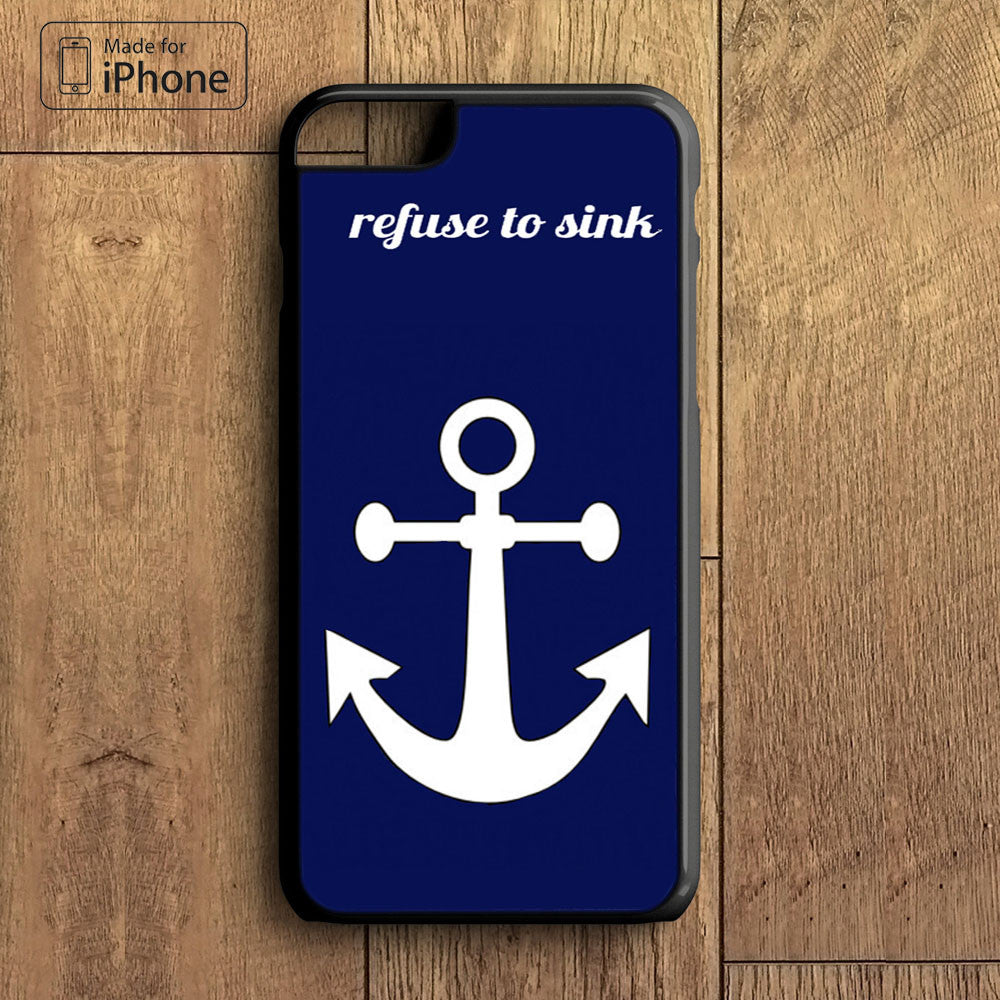 White anchor on 1 text word quote phone case for iphone 6 plus for white anchor on 1 text word quote phone case for iphone 6 plus for iphone 6 for iphone 55s for iphone 44s for iphone 5c iphone x 8 8 plus buycottarizona