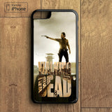Walking Dead Phone Case For iPhone 6 Plus For iPhone 6 For iPhone 5/5S For iPhone 4/4S For iPhone 5C