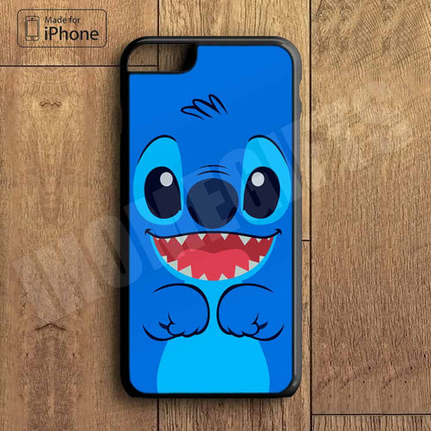 Stitch Phone Case For iPhone 6 Plus For iPhone 6 For iPhone 5/5S For iPhone 4/4S For iPhone 5C iPhone X 8 8 Plus