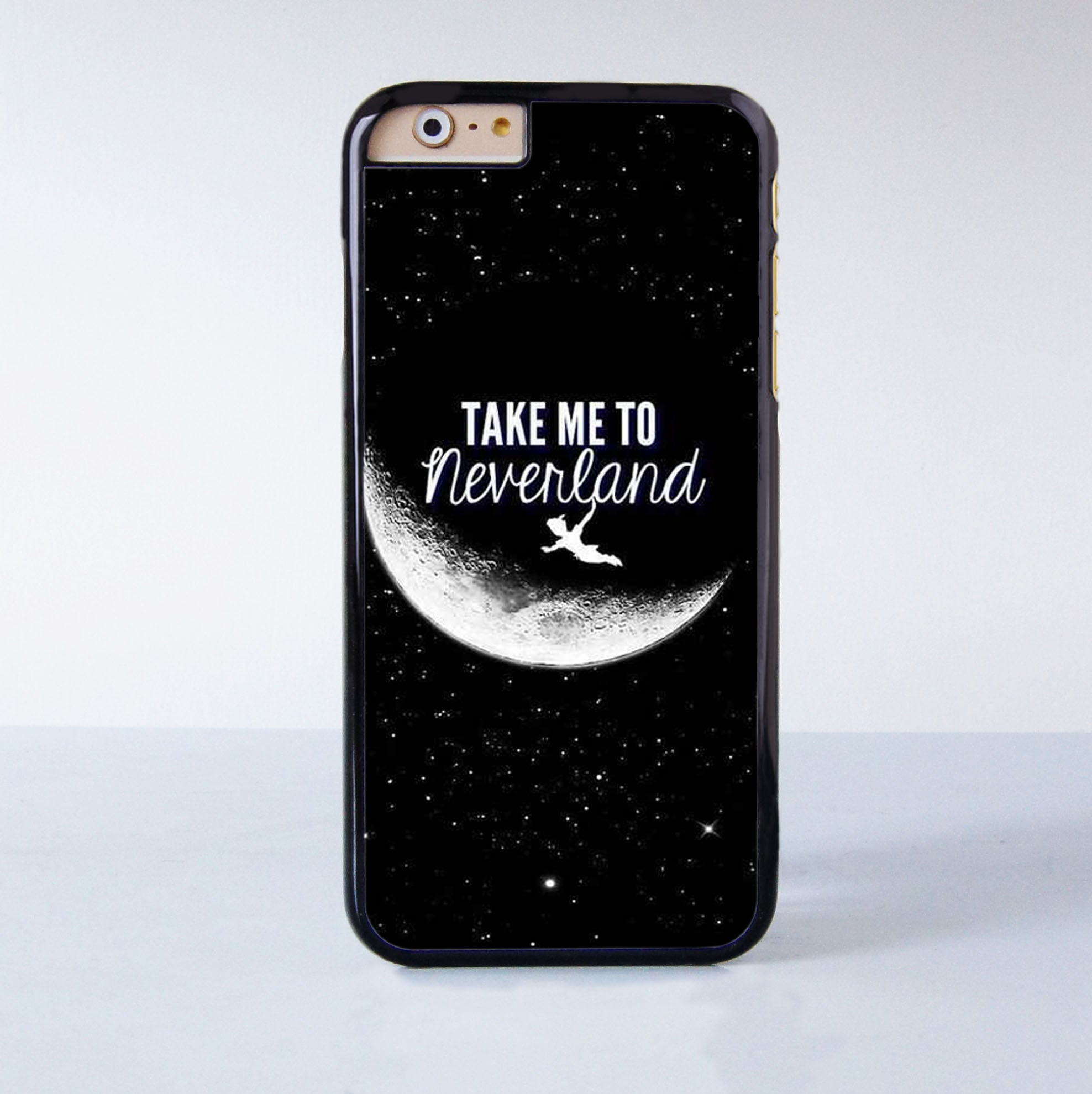 Peter Pan Iphone  Plus Case