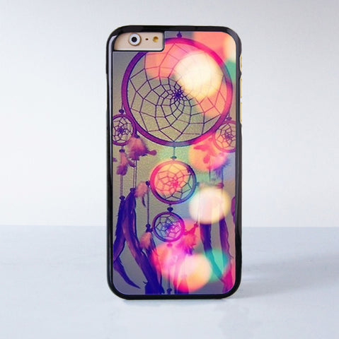 Dream Catcher Plastic Phone Case For iPhone 6  More Style For iPhone 6/5/5s/5c/4/4s iPhone X 8 8 Plus
