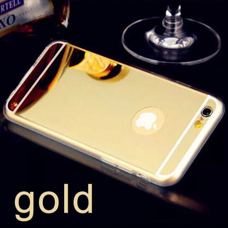 iphone 7 gold cover