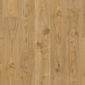 Quickstep Cottage Oak Natural BACL40025 - Livyn Balance Click