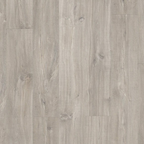 Quickstep Canyon Oak Grey with Saw Cuts BACL40030 - Livyn Balance Click