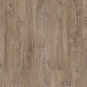 Quickstep Canyon Oak Dark Brown with Saw Cuts BACL40059 - Livyn Balance Click