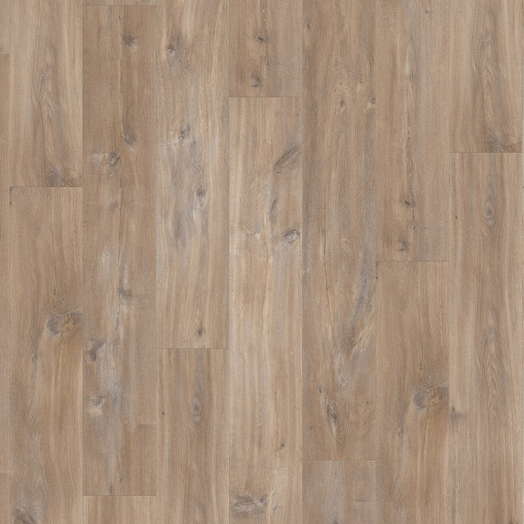 Quickstep Canyon Oak Brown BACL40127 - Livyn Balance Click