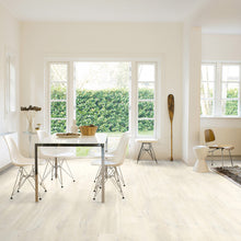 Load image into Gallery viewer, Quickstep Charlotte Oak White - Creo CR3178