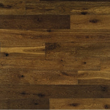 Load image into Gallery viewer, Elka Caramel Hand Knotted Oak 14mm Engineered