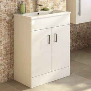 Eden 2 Door Cabinet - All Interiors Maghera - Premier