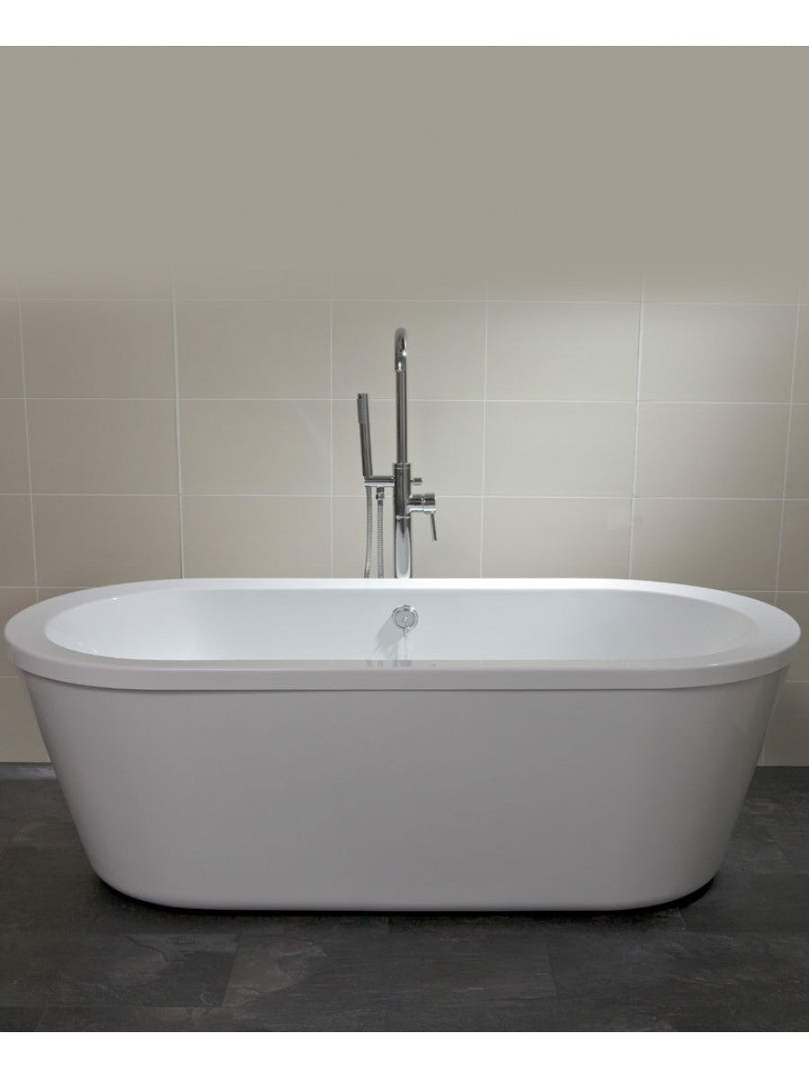 Gresham Contemporary Freestanding Bath