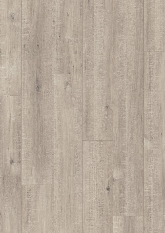 Quickstep Saw Cut Oak Grey - Impressive IM1858