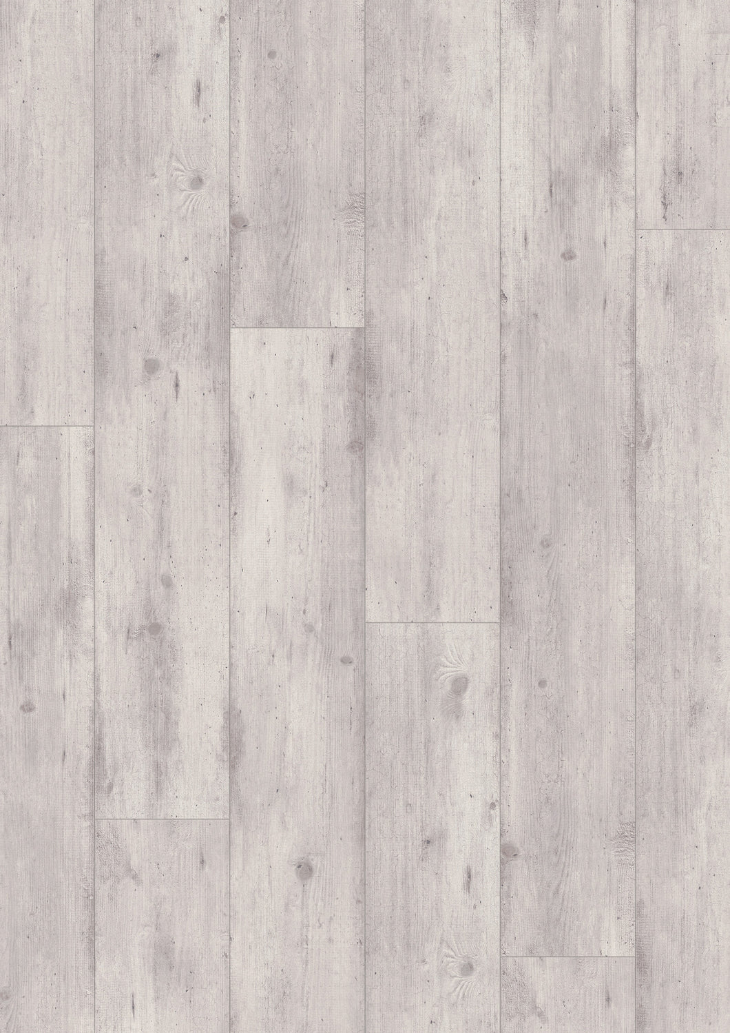Quickstep Concrete Wood Light Grey - Impressive IM1861