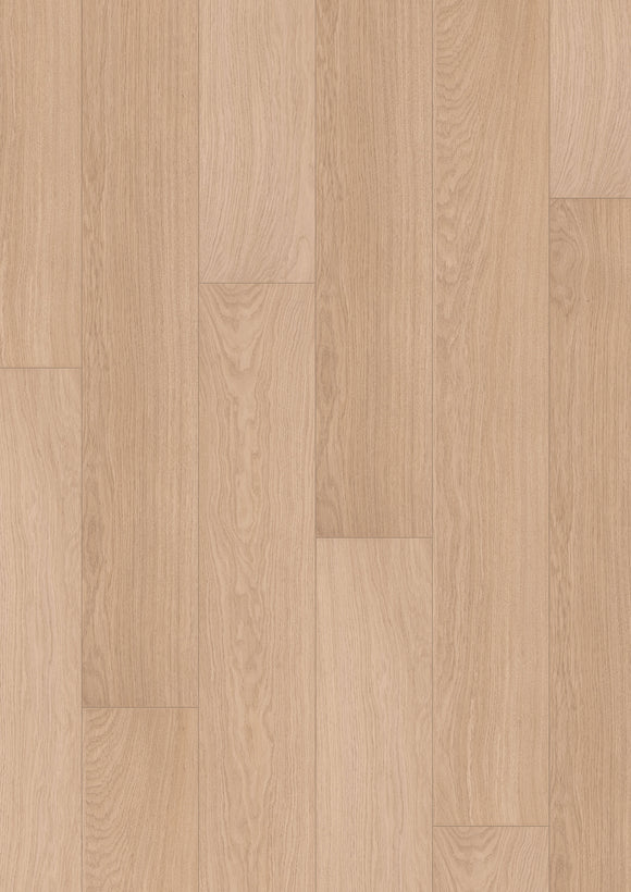Quickstep White Varnished Oak - Impressive IM3105