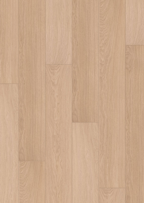 White Varnished Oak IMU3105 - Impressive Ultra