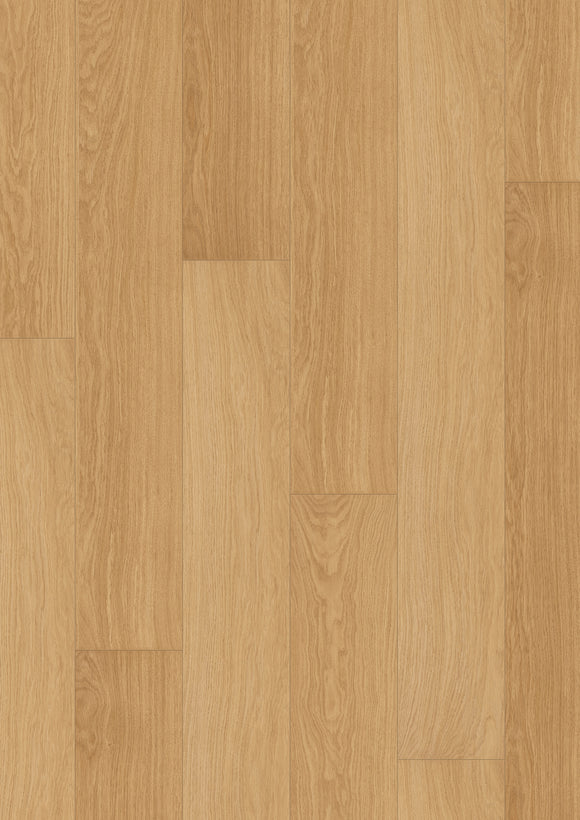 Natural Varnished Oak IMU3106 - Impressive Ultra