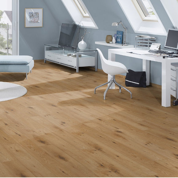 Del Torro Oak - Krono Variostep Long 12mm