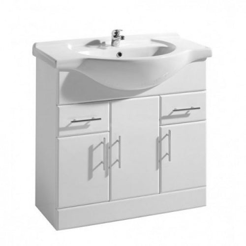 Kass 750mm Basin Unit - All Interiors Maghera - Cassellie