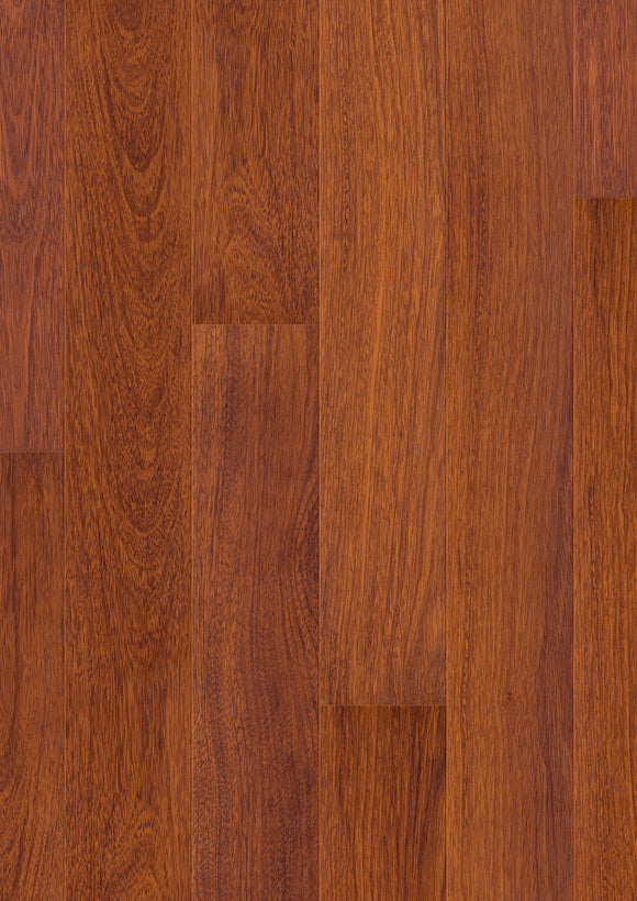 Quickstep Natural Varnished Merbau - Largo LPU 1288