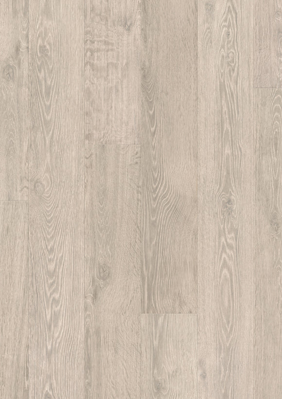 Quickstep Light Rustic Oak - Largo LPU 1396