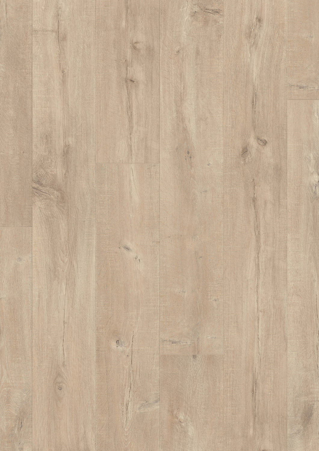Quickstep Dominicano Oak Natural - Largo LPU 1622